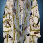 Muslin jacket